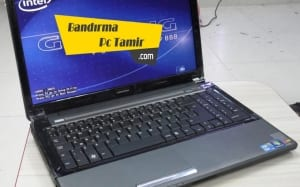 grundig laptop tamiri