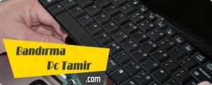 laptop klavye tamir